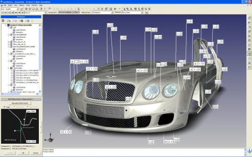 aesthetica Software von Icona Solutions